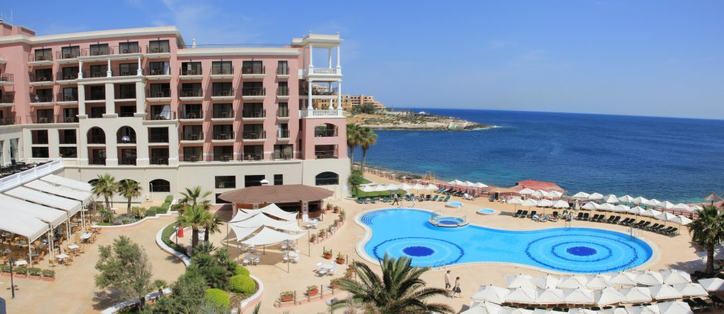 The_Westin_Dragonara_Resort,_Malta