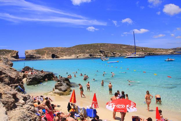 malta-beaches